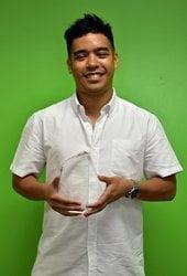 Rising Star Award Andre